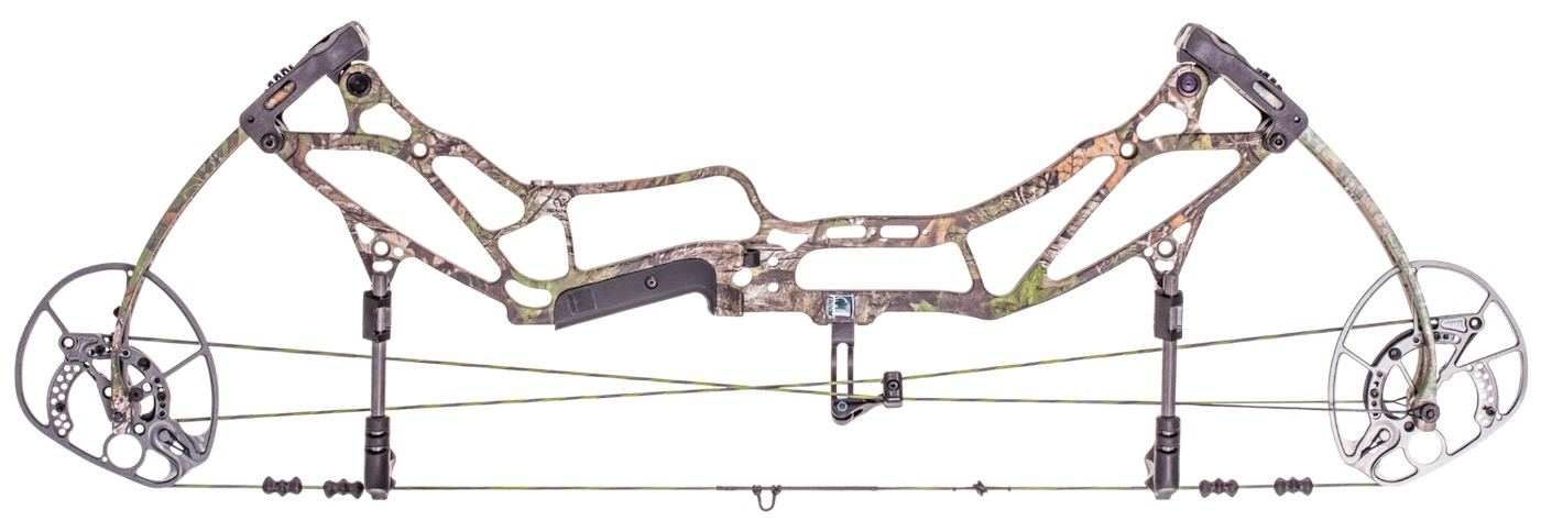 bear legend series ls6 realtree